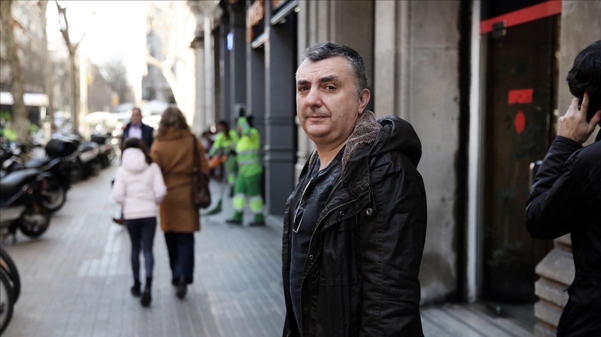 """Manuel Vilas: """"Con el paso del tiempo todos nos hacemos más clásicos"""""""