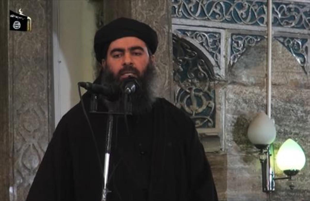 El califa Ibrahim.
