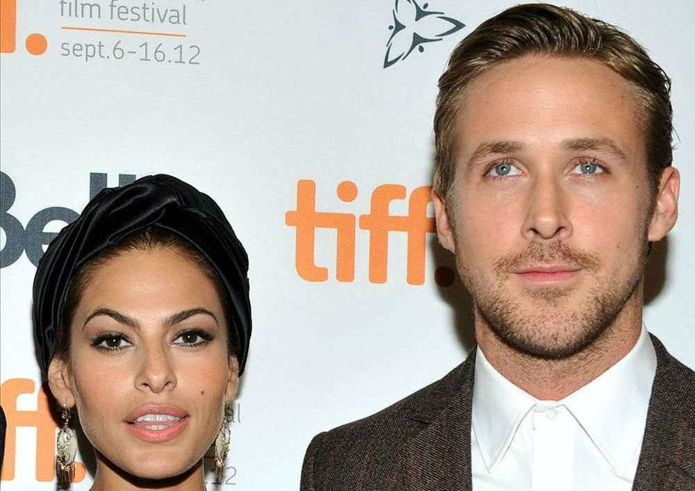 Eva Mendes y Ryan Gosling han sidopadres por segunda vez.
