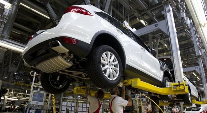 Audi confiesa que manipuló vehículos diésel de tres litros