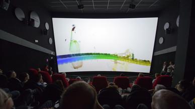 Los espectaculares Cines Full celebran cada lunes el Día de la Repesca