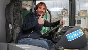 La Marató 2019 de TV-3 viatja en bus per Catalunya per les malalties minoritàries