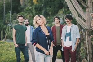 El grup de Parets Illa Carolina, al CD de l'estiu de TV3 i Catalunya Ràdio