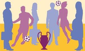 La falta de diplomàcia esportiva de la UEFA