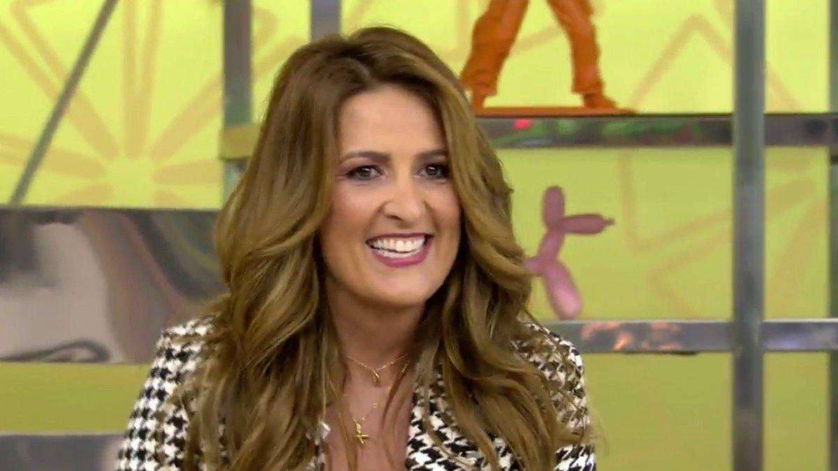Laura Fa se estrena como presentadora de 'Sálvame' con halagos por parte de la audiencia