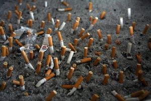 Un estudi mèdic demana apujar el preu del tabac perquè en baixi el consum