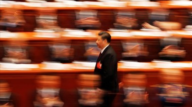 "El presidente Xi advierte que China está preparada ""para pelear guerras sangrientas"""