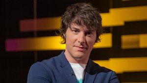 Jordi Cruz, miembro del jurado de 'Masterchef' (TVE-1).
