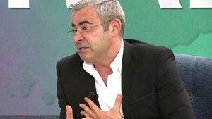 Jorge Javier se pronuncia en 'Sálvame' sobre la donación de Amancio Ortega