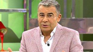 """Jorge Javier desvela que un político quería comer con él: """"La insistencia me parecía rara"""""""