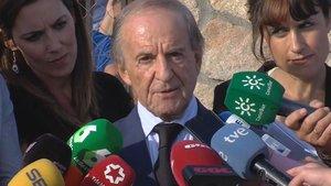 José María García: «Blanca Fernández Ochoa estava en una situació terrible i no la va ajudar ningú»
