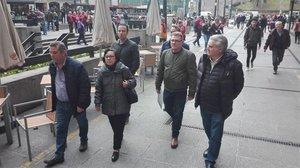 El Metro de Madrid pagarà més de 370.000 euros a la família del treballador mort després d'exposició a l'amiant
