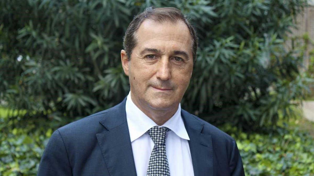 Eladio Jareño dimitirà com a director de TVE
