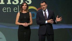 Alfonso Alonso planta Iñaki López i no assisteix a l'entrevista que tenia pactada amb 'laSexta noche'