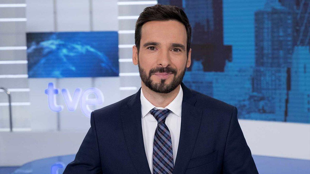 TVE prepara un debate político con Lluís Guilera para enfrentarse a 'laSexta noche' en el prime time de los sábados