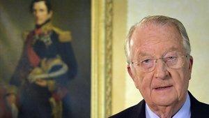 Multa de 5.000 euros diaris al rei emèrit belga si no es fa una prova de paternitat