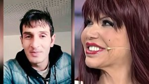 'Sálvame' localiza al último novio de La Veneno, que manda un mensaje al programa