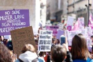 L'Ajuntament de Madrid presenta un pla contra la violència masclista pel 25-N