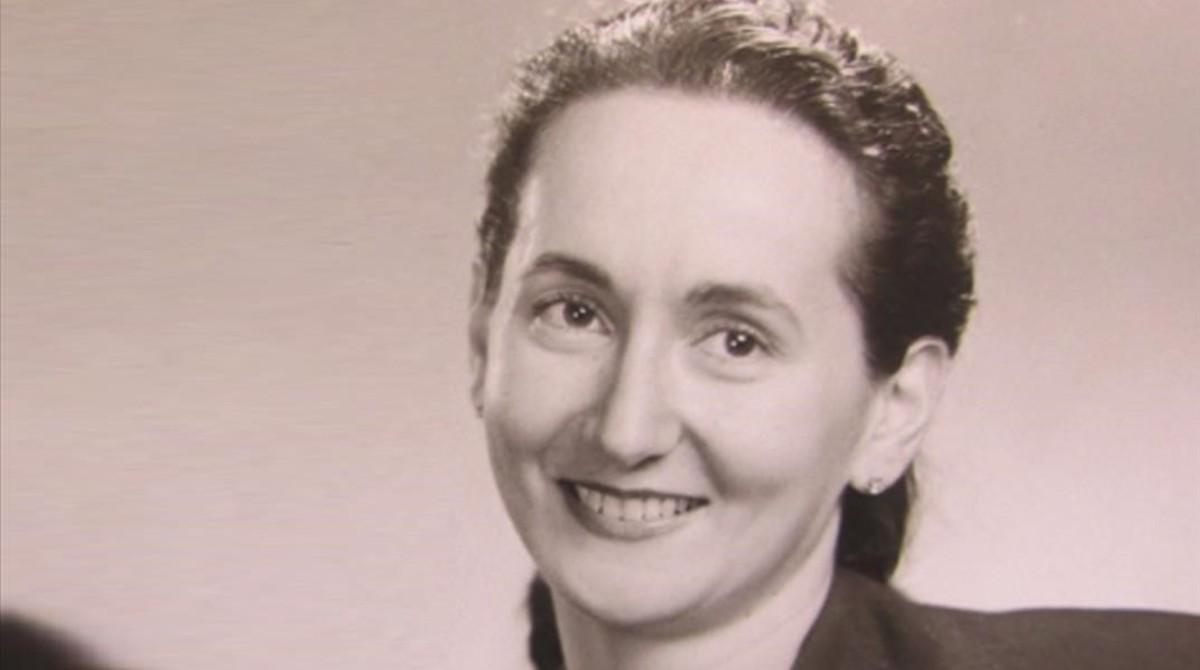 María Rosa Lida.