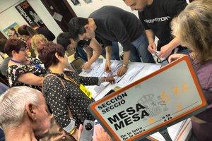 Diversos municipis afectats per errors en el resultat provisional del 26-M