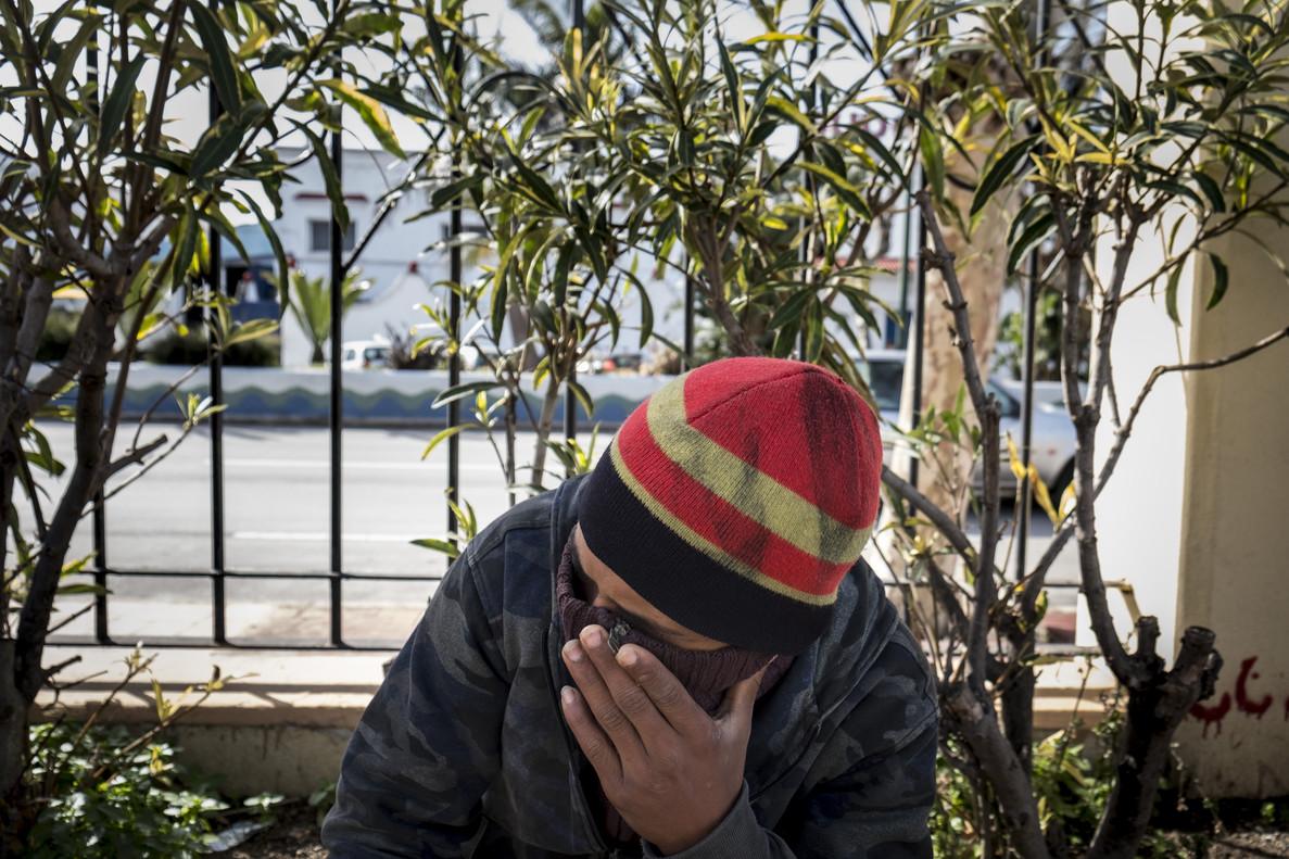 Menores extranjeros no acompañados, de solos a mal acompañados
