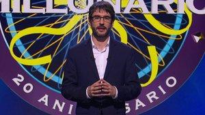 '¿Quién quiere ser millonario?' confirma la seva gran acollida davant la pujada d''El pueblo'
