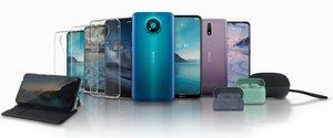Nuevos productos Nokia.
