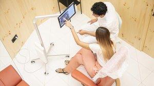 Impress presenta su avanzado sistema de corrección dental para el diseño de la sonrisa perfecta.