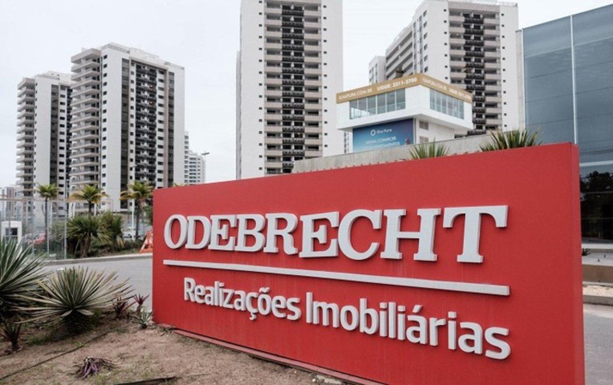 Según la Fiscalía, la constructora pagó sobornos en Colombia por 84.000 millones de pesos (unos 28,35 millones de dólares) para hacerse con el contrato de la carretera Ruta del Sol II.