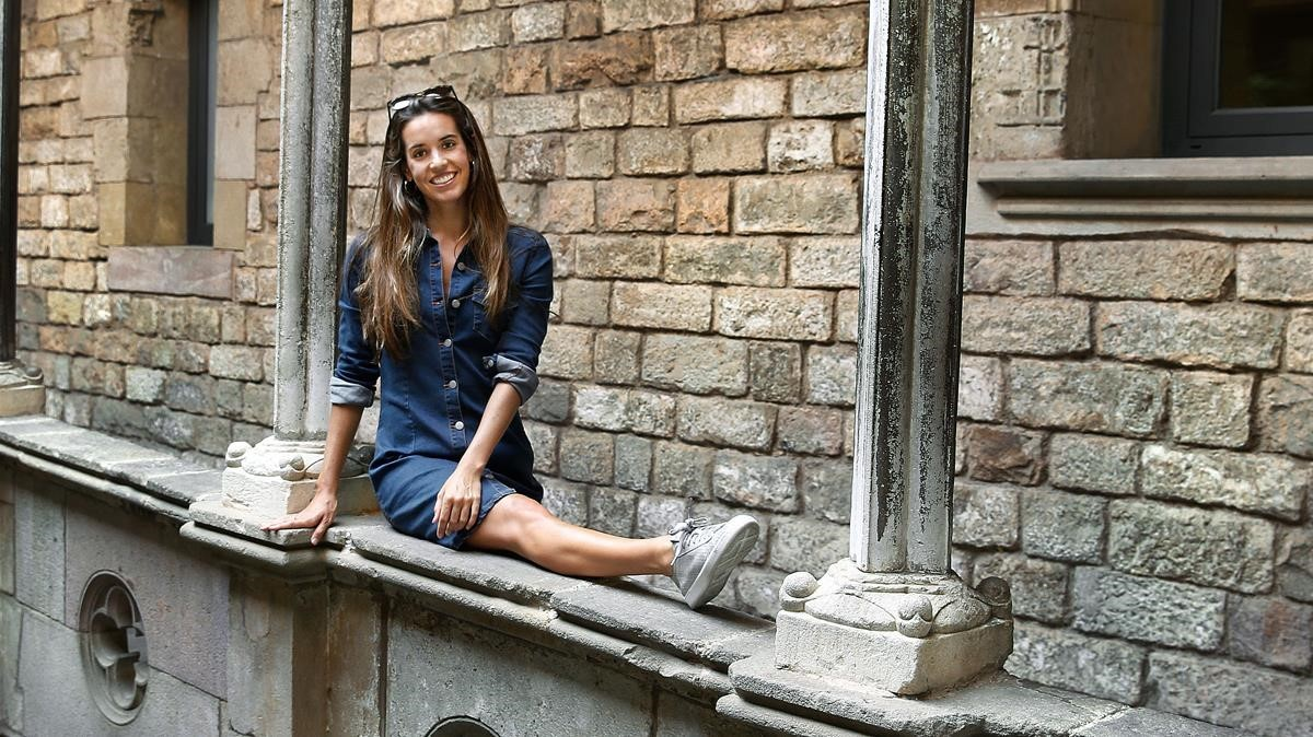 Ona Carbonell.