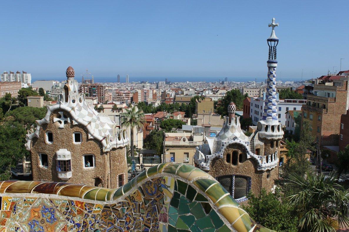 Barcelona tiene una gran reputación y es la cuarta ciudad más atractiva para el talento
