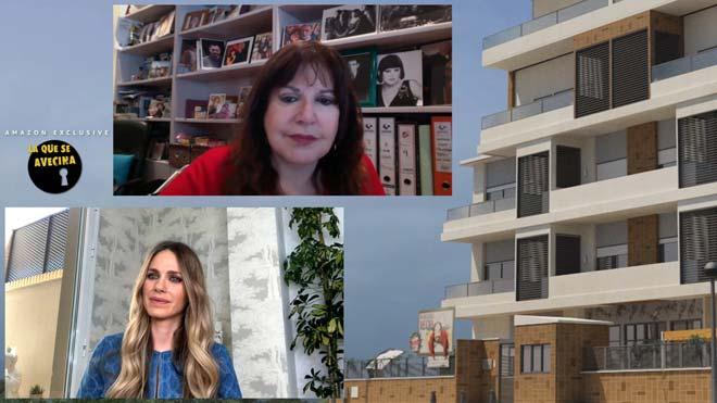 'La que se avecina'. Entrevista con Loles León y Vanesa Romero sobre la temporada 12.