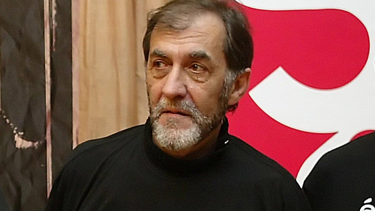 Ramón Barea.