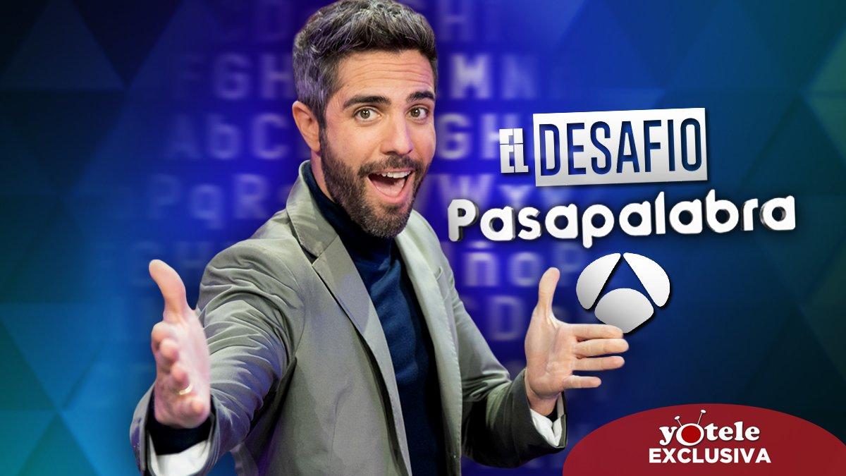 Roberto Leal, posible nuevo fichaje de Antena 3