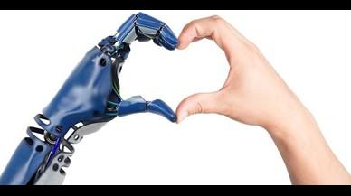 La revolució robotsexual 'is coming'