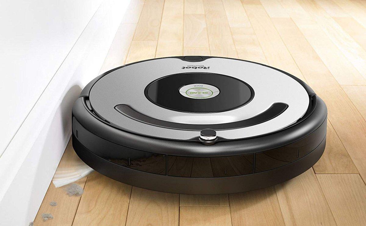 Roomba mejor calidad precio irobot