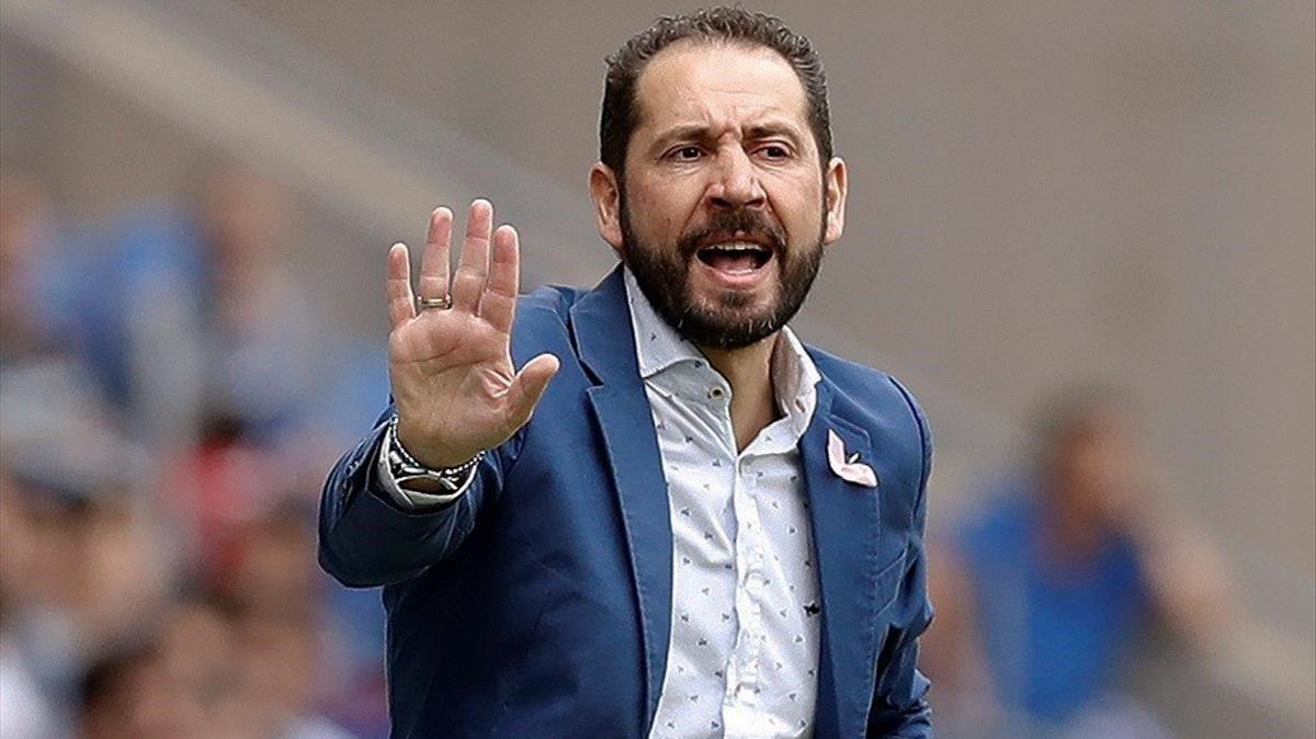 L'Espanyol se la jugarà amb el Wolverhampton a l'Europa League