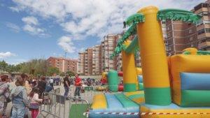 Sant Jordi-Gabrielistes inaugura sus fiestas de barrio este viernes