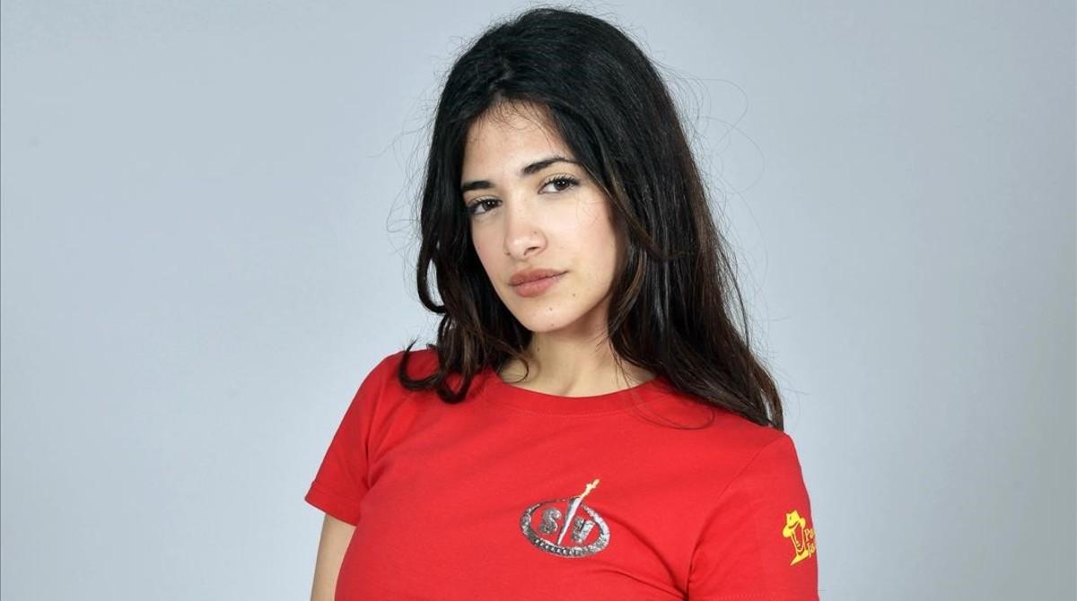 Melissa Vargas.