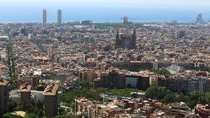 Barcelona es vol posicionar com la capital europea de la ciència
