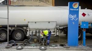 La tasa de inflación se duplica en un solo mes por el alza del petróleo