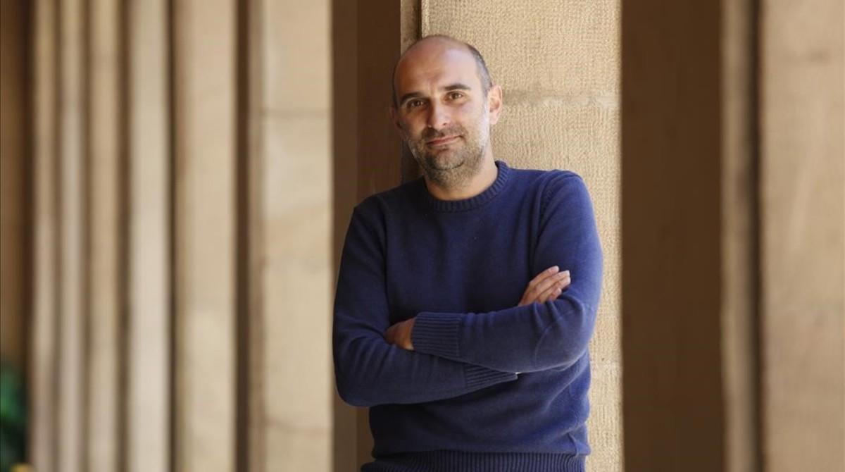 Joan Miquel Oliver.