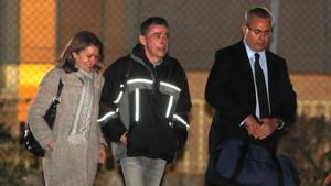 El jutge De la Mata cita com a testimonis Zaplana, González i López Madrid per investigar la caixa b del PP