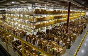 Amazon consolida el seu paper com a intermediari de pimes a Espanya