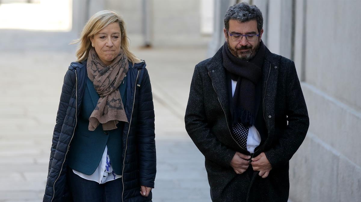 Últimes notícies de Catalunya i Puigdemont: en directe