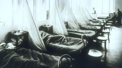 Las incógnitas de la gripe española de 1918