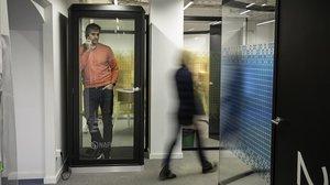 La 'start-up' de cabines Napbox busca 1,5 milions de finançament