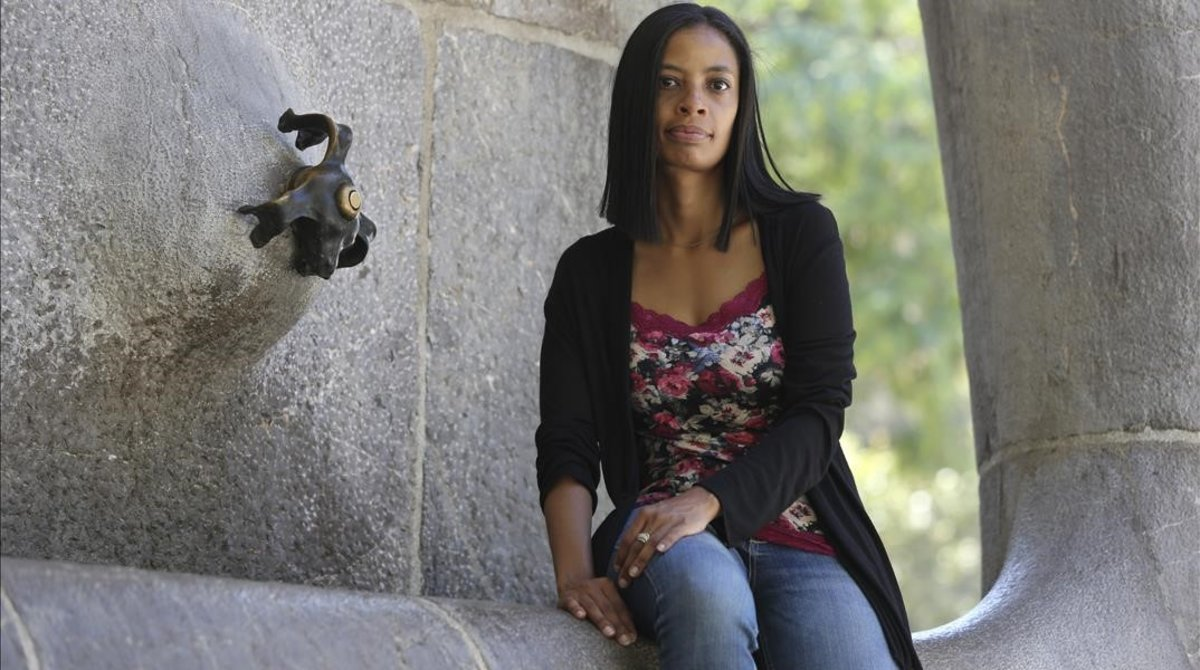 """Núria Osorio Yamba: """"Tardaron 22 años en poner nombre a mi dolor (menstrual)"""""""