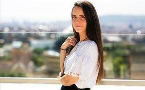 Mireia Martínez: «Despertar l'empatia de les persones ja és una victòria»