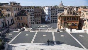 Itàlia allargarà el confinament almenys fins al 2 de maig